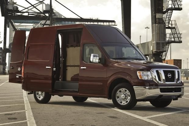 exclusive range amazing price outlet store sale The 6 Best Cargo Vans For Your Business featured image large ...