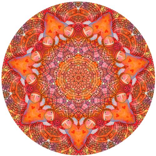 Mandyla - Mandy van Goeije Art & Illustration