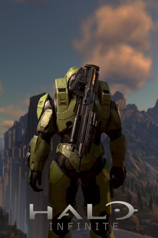 Halo Infinite Master Chief Resident Evil Xbox One