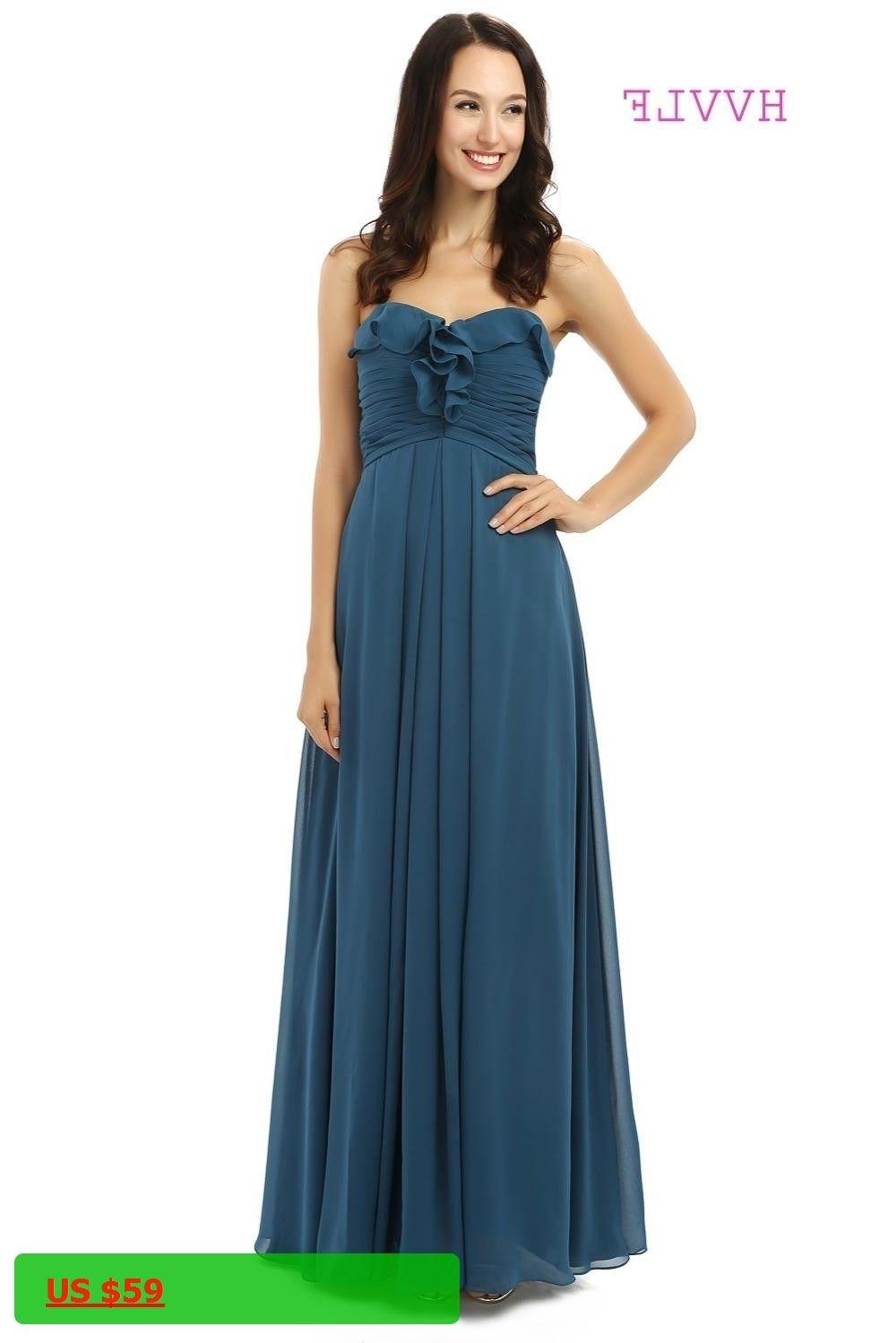 Dark blue 2018 cheap bridesmaid dresses under 50 a line sweetheart dark blue 2018 cheap bridesmaid dresses under 50 a line sweetheart floor length chiffon lace ombrellifo Choice Image
