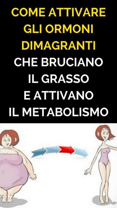 dieta per perdere addome e vitamina d