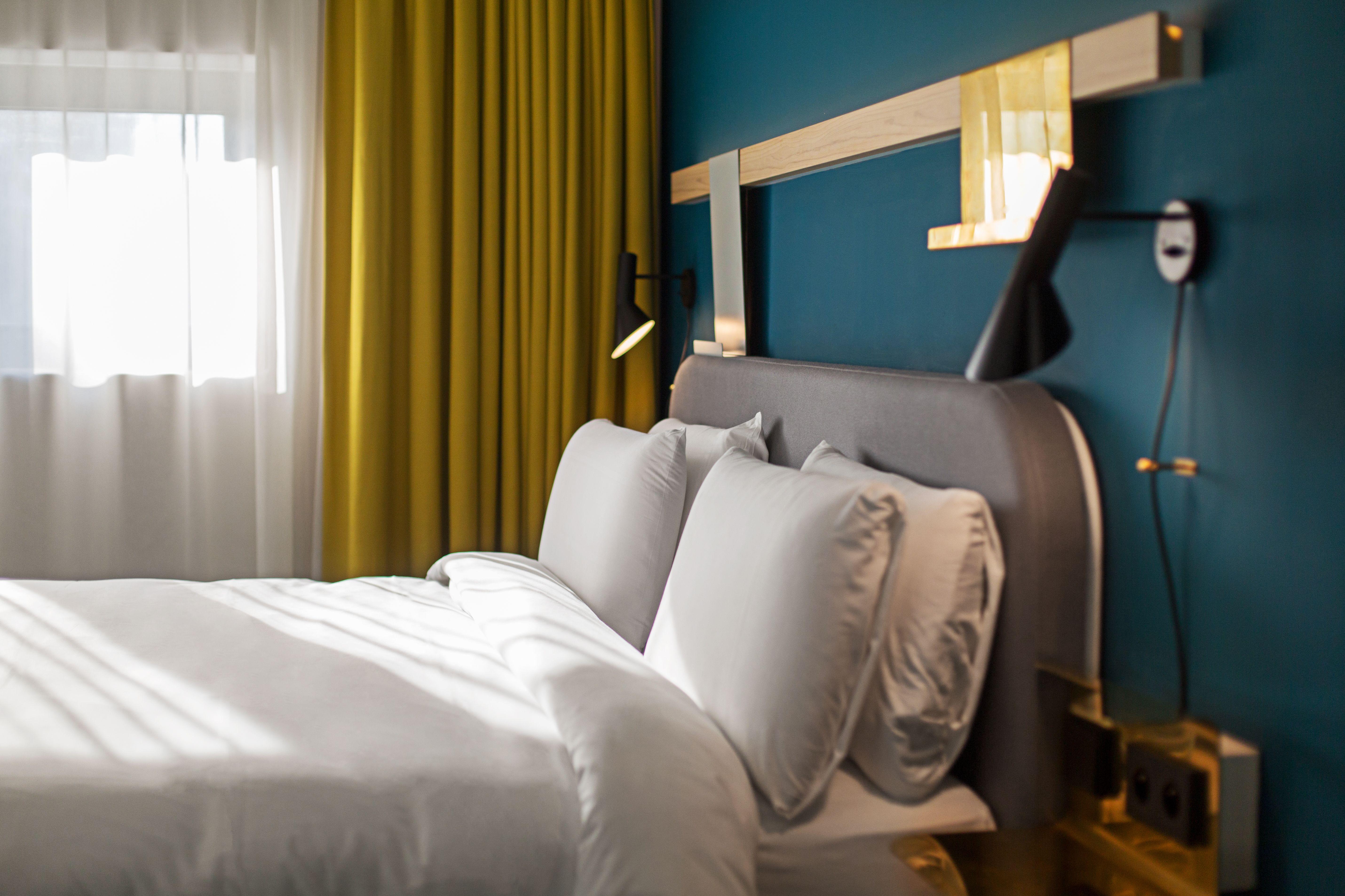 Hotel Mercure Hotel By Naco Nantes France Avec Images Mercure Gare