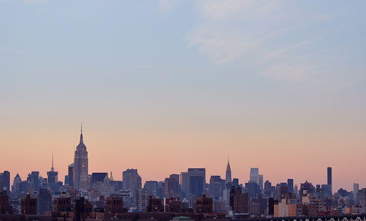 Voyage de noces à New York. Adresses de 3 beaux hôtels