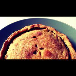 Guava Pie!