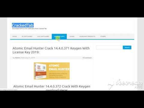 how to use keygen