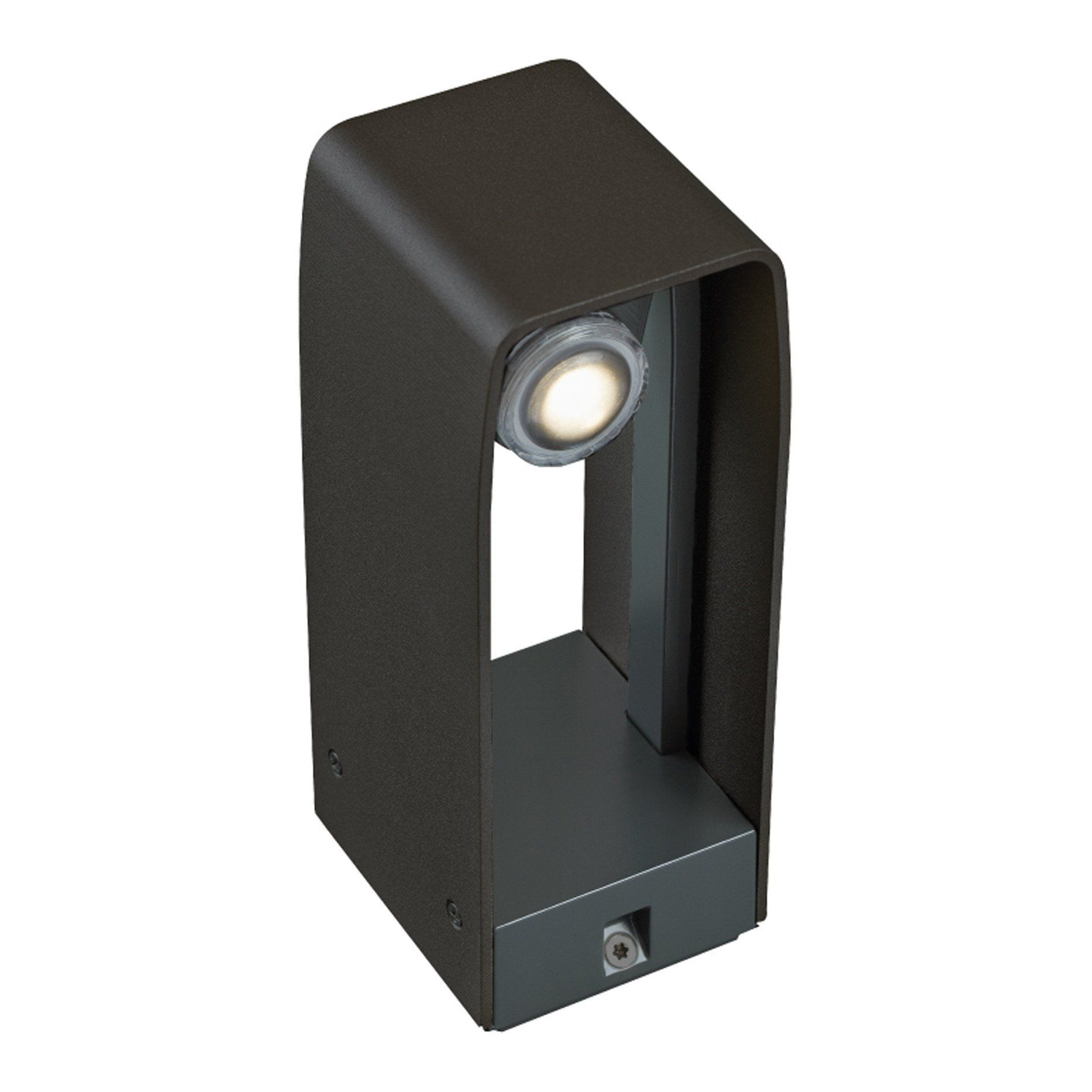 In Lite Ace Dark 12v Led Low Voltage Outdoor Post Lights Ip55 In 2020 Outdoor Post Lights Post Lights 12v Led