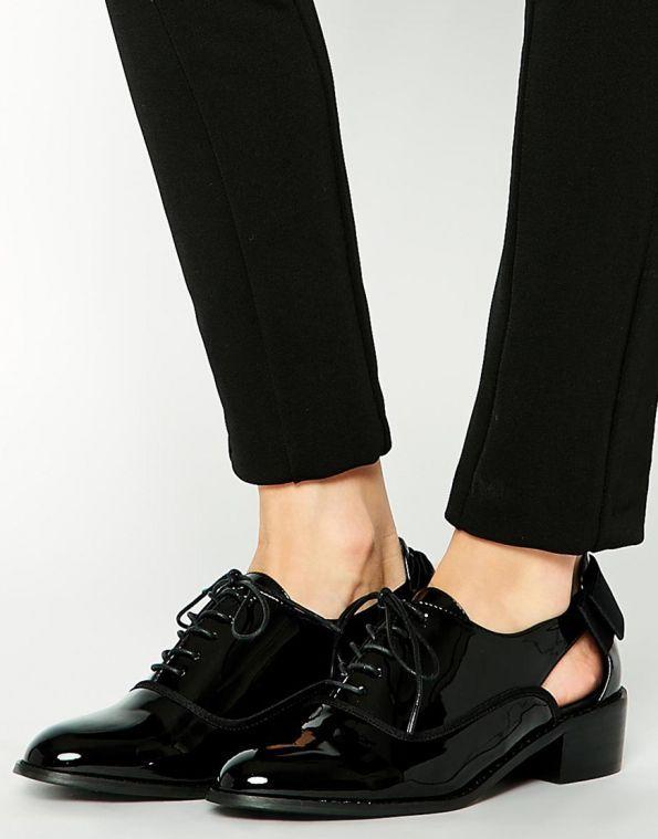 112382666d382 Zapatos masculinos para mujer como tendenciaCosas de Moda