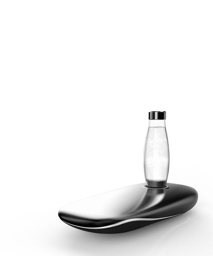 carbonated water machine whale motive concept design lequip 2nd rh pinterest com