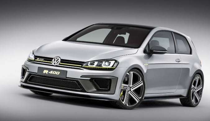 2020 Volkswagen Golf Gti Review Engine And Price Dengan Gambar