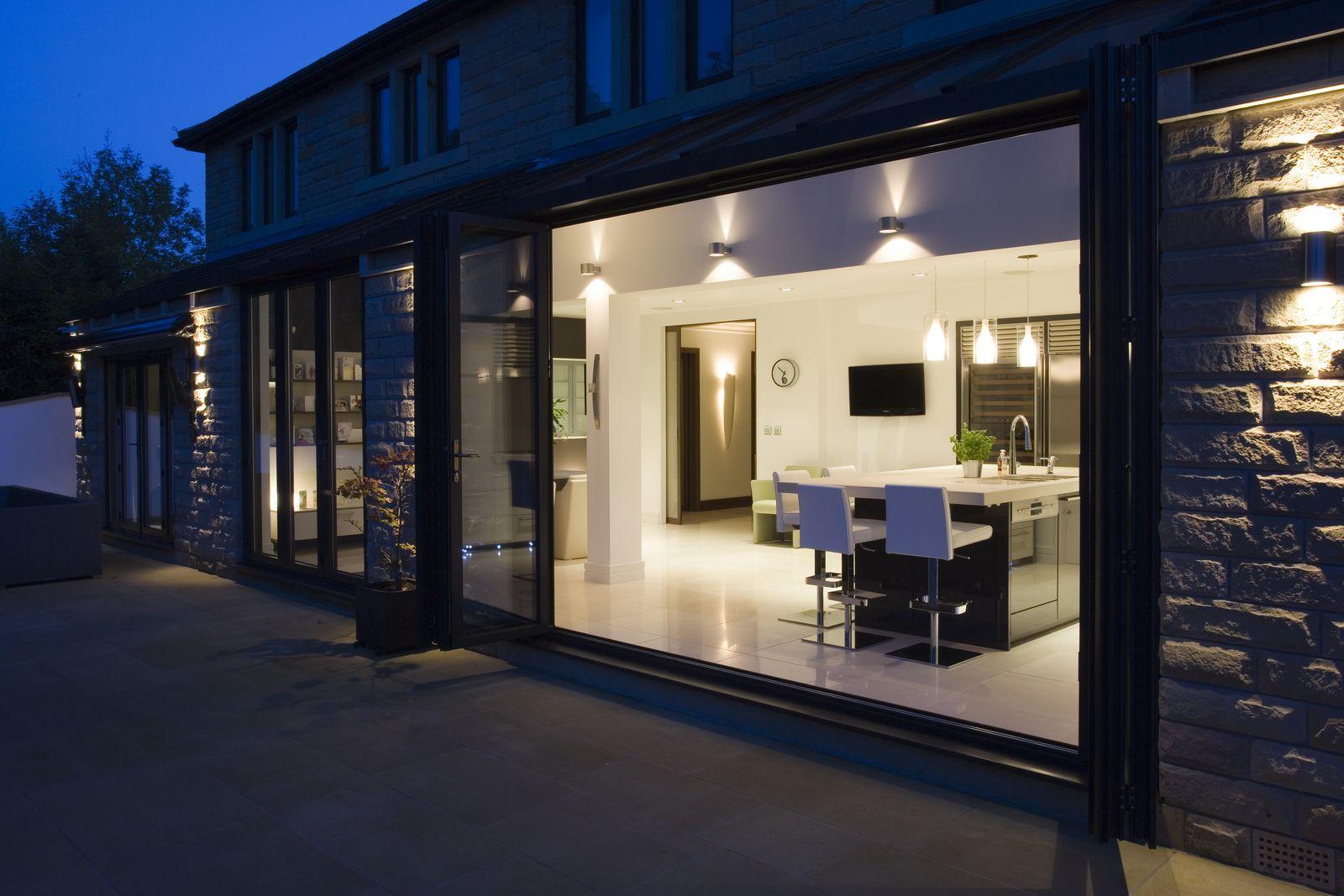 Huddersfield Kitchen Extension | Bungalow design, Buy ...