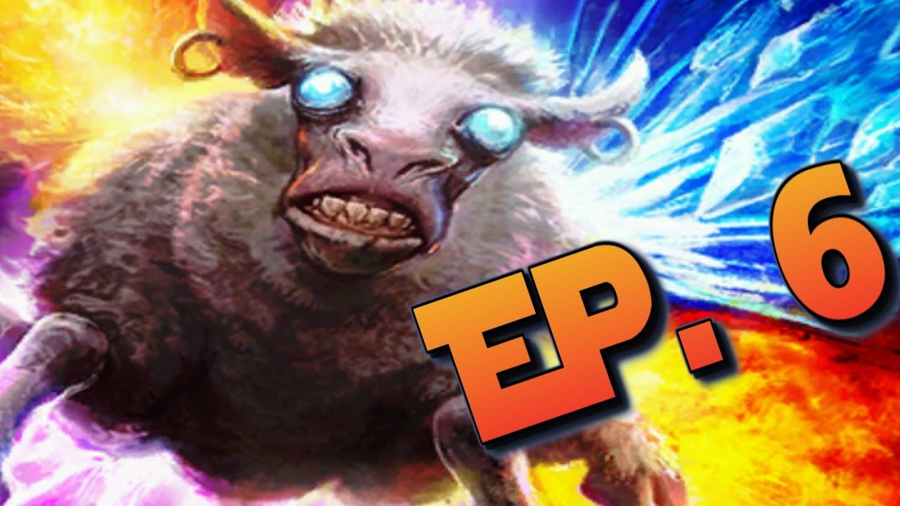 Funny moments ► Hearthstone ► Ep. 6