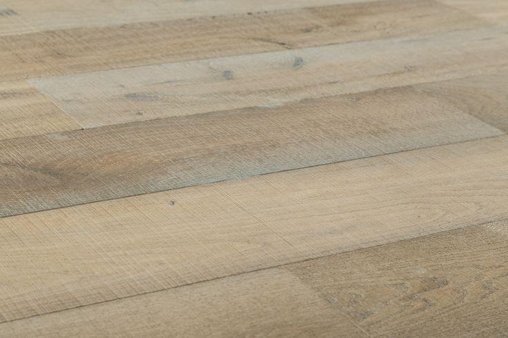 Vanier Engineered Hardwood European