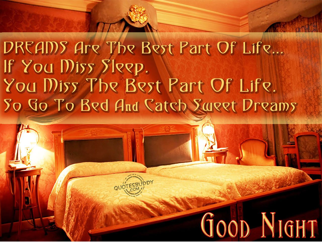 Good Night Good Night Quotes Good Night Wishes Sweet Dream Quotes