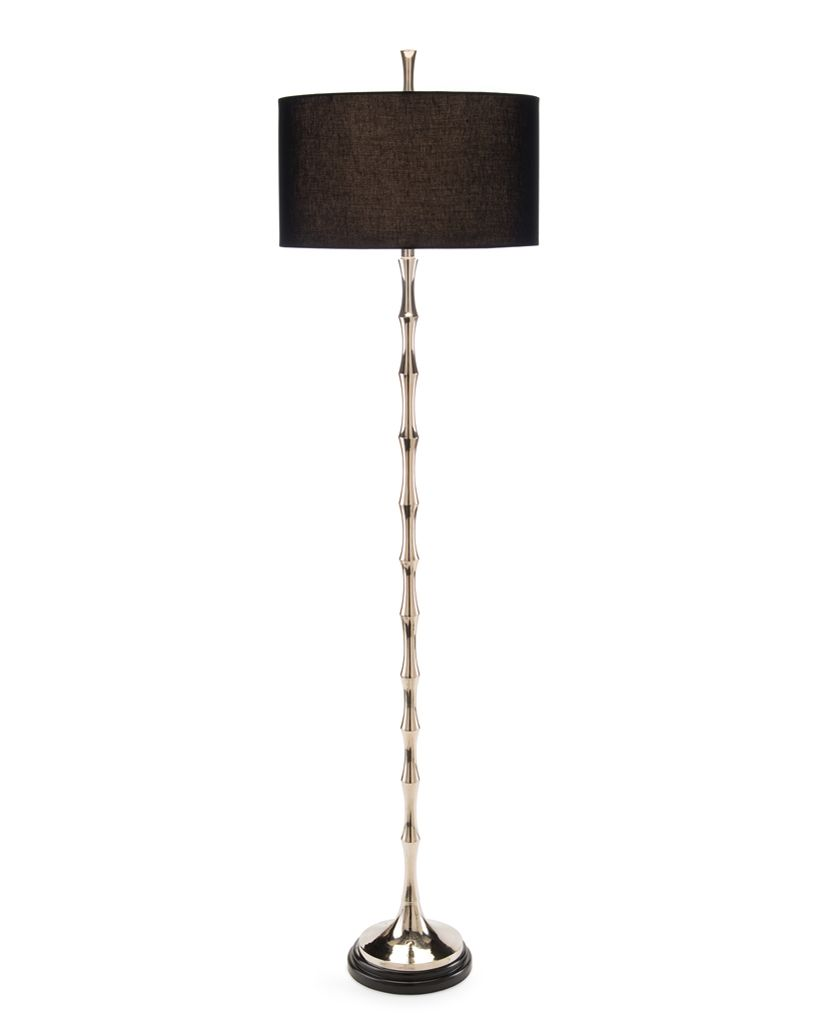 John Richard Website Lamp Bamboo Floor Lamp Floor Lamp Design