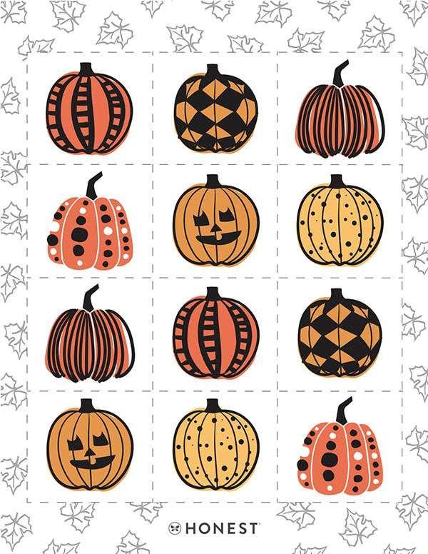 Download Our Pumpkin Patch Memory Game Pumpkin Patch Memory Games Pumpkin