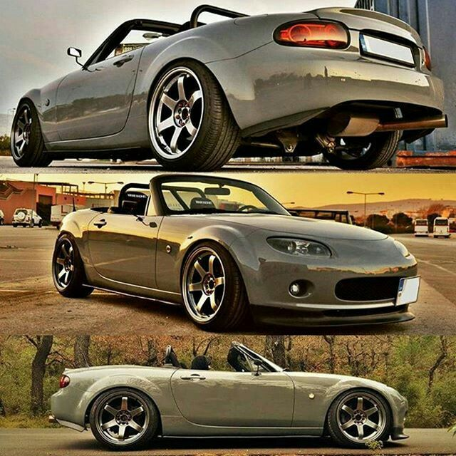 nc mazda miata mx 5 nc mk3 mx5 miata mazda roadster pinterest mazda miata. Black Bedroom Furniture Sets. Home Design Ideas