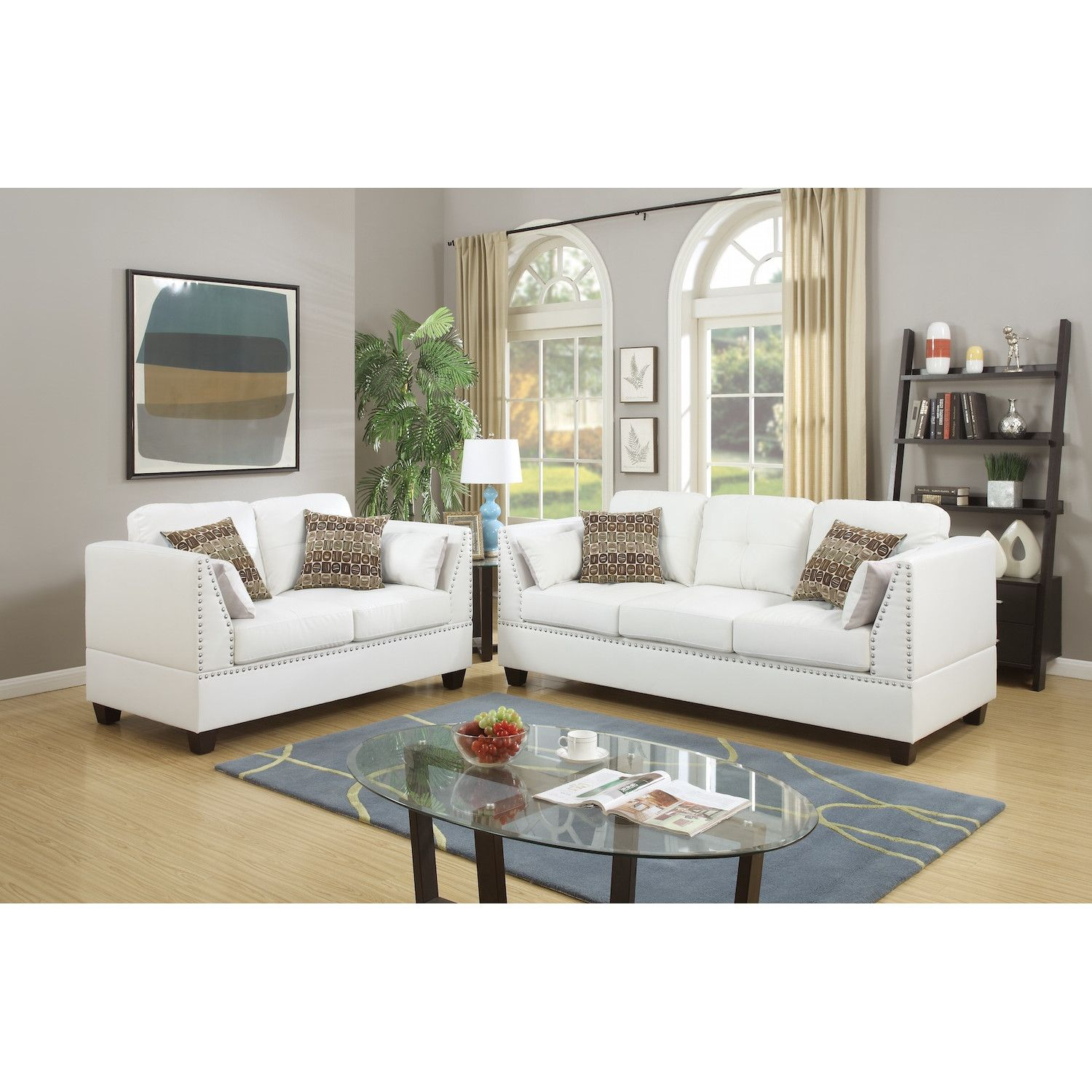 Shop Wayfair for Leather Sofas to match every style and budget ...