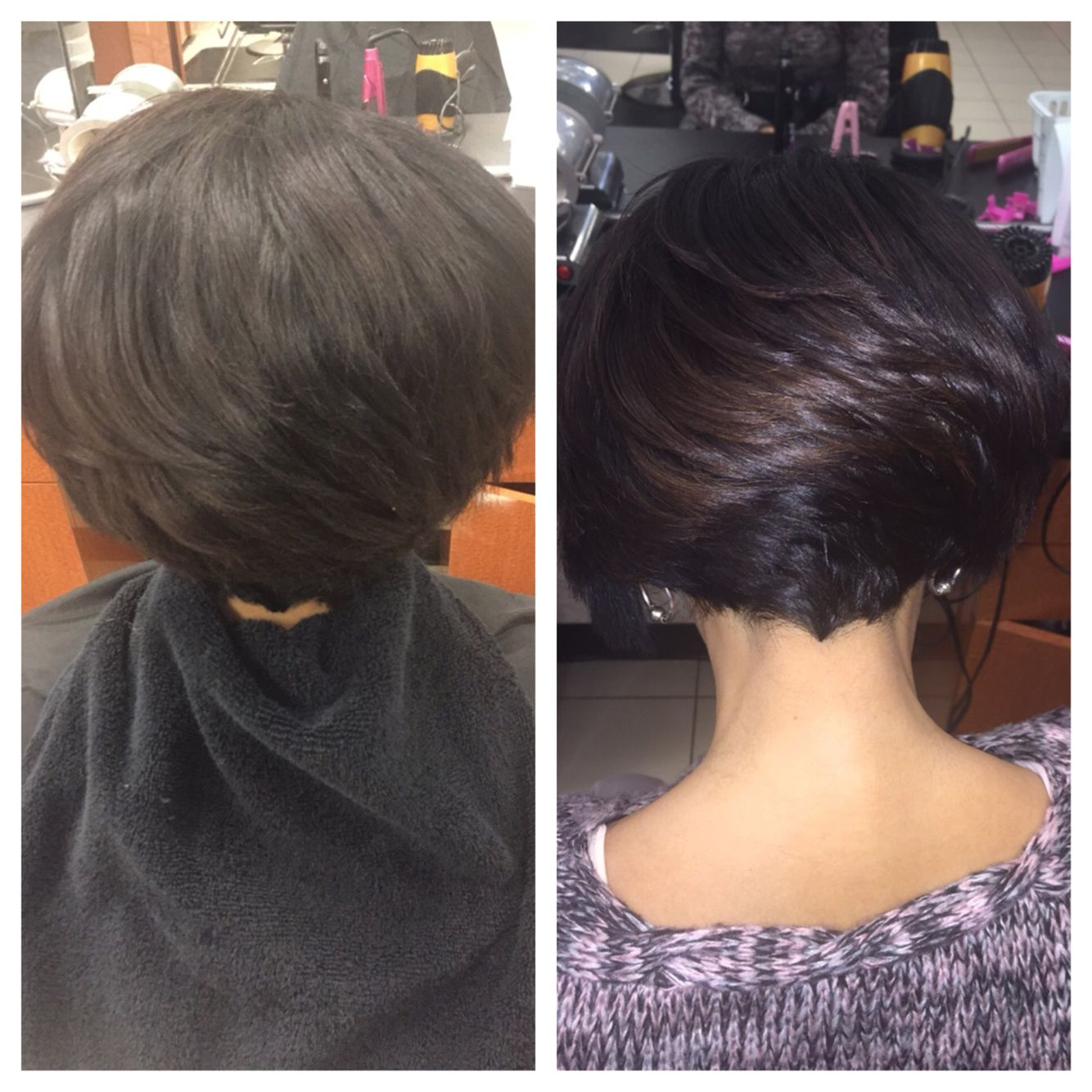 Soft accent highlight & style
