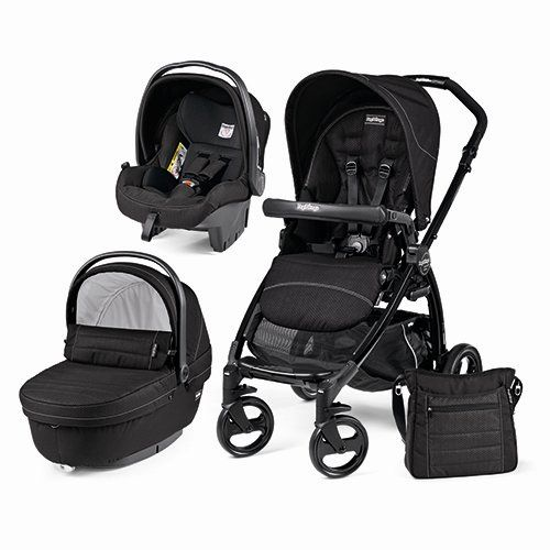 Peg Perego Book Plus Xl Modular Trio Book Plus Sportivo Mod Black De Peg Perego Packs