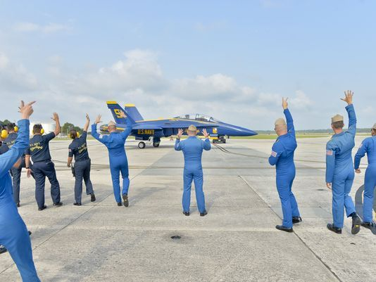 US Navy Blue Angels Schedule - Blue Angels Practices and - us navy address for resume