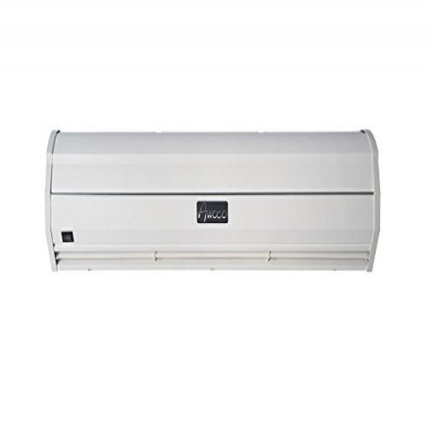 Awoco Awoco 900 Cfm Commercial Indoor Air Curtain With Heavy Duty