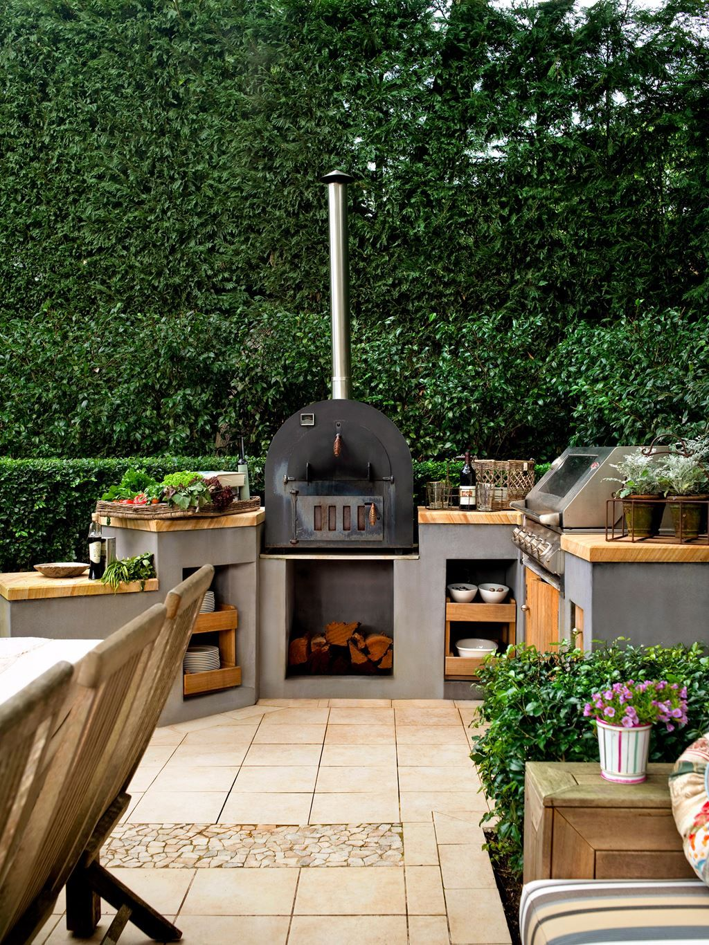How to bring your outdoor space to life outdoor spaces backyard