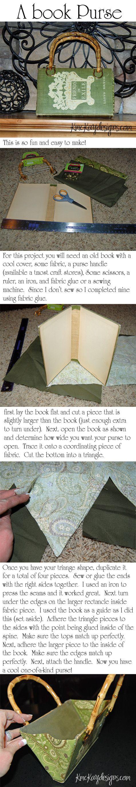 kirjasta laukku