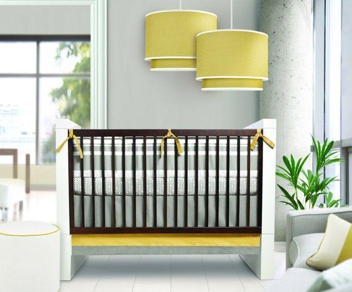 Décorer la chambre avant l\'arrivée de bébé | chambre d\'enfant ...