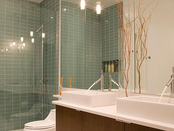 bathroom lighting solutions. Modern Bathroom And Vanity Lighting Solutions