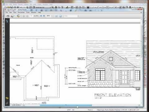 Chief Architect Full Tutorial - YouTube Homes Pinterest - chief architect resume