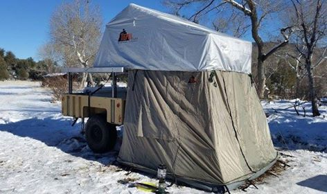 Tent Top It Get Out Of The Dirt Roof Top Tent From Top Tent Top Tents Roof Top Tent Tent