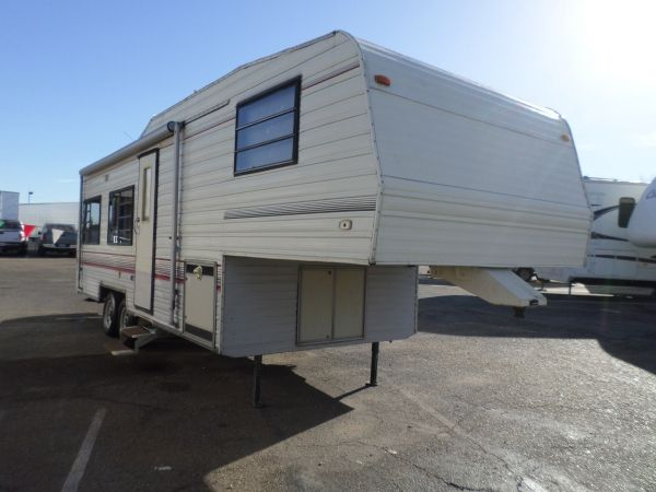 2010 Road Ranger 5th Wheel Rv For Sale 5th Wheels For Sale