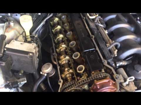 how to replacement valve cover gasket 97 03 bmw 5 series e39 528i how to replacement valve cover gasket 97 03 bmw 5 series e39 528i fandeluxe Images