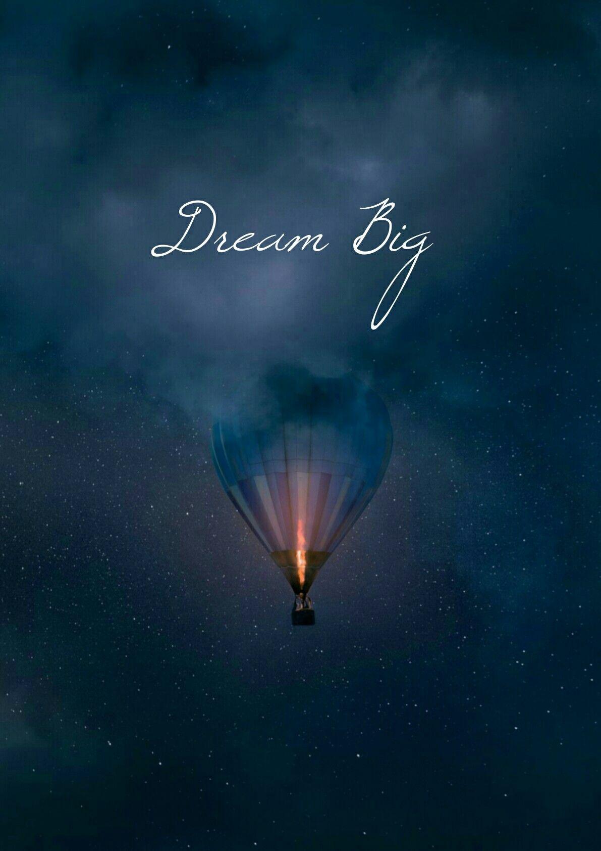 Dream big Quotes englishquotes   Dream big quotes, Galaxy ...