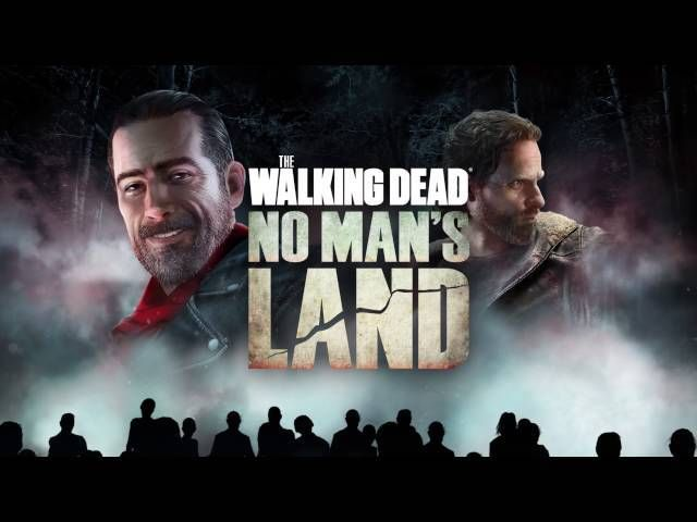 walking dead no mans land mod apk 2.8.0.13