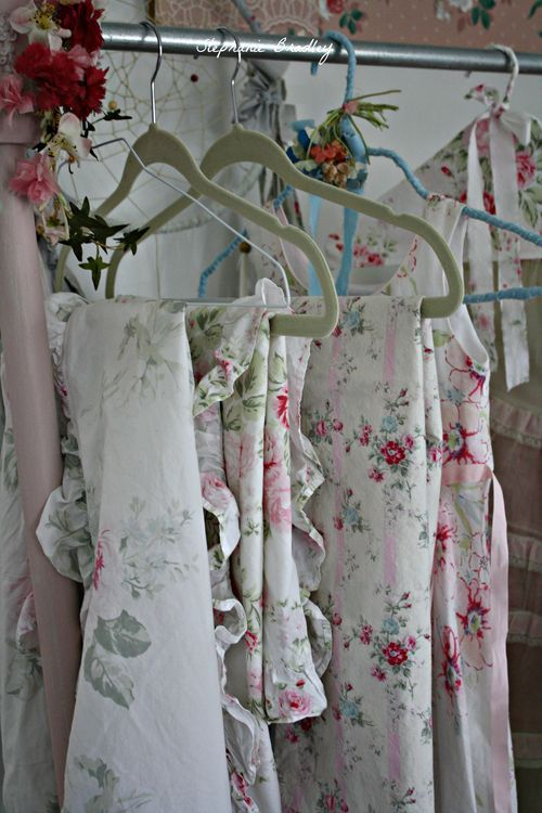 Picture 4746 Shabby Chic Crafts Pinterest
