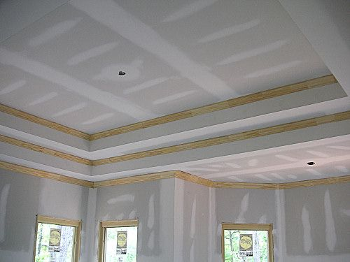 Tray Ceiling Designs Gvm Group Inc General Contractor