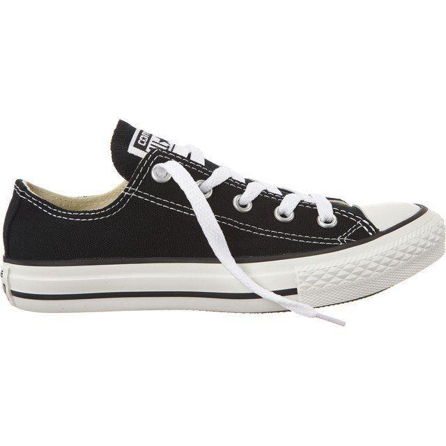 Trampki Damskie Converse Czarne Converse 3j235 Chucks Converse Chuck Taylor Sneakers Converse Sneaker
