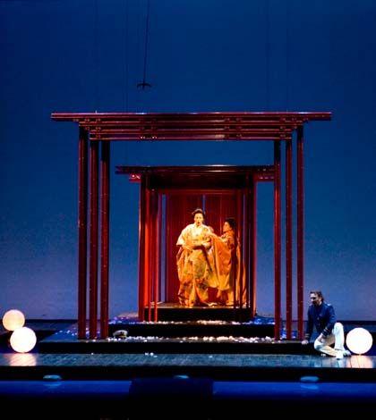 Al Teatro Comunale di Firenze va in scena una nuova Madama