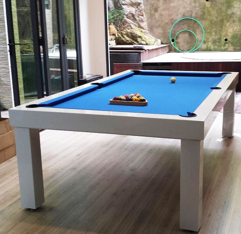Mood Pool Table (Outdoor/Indoor)