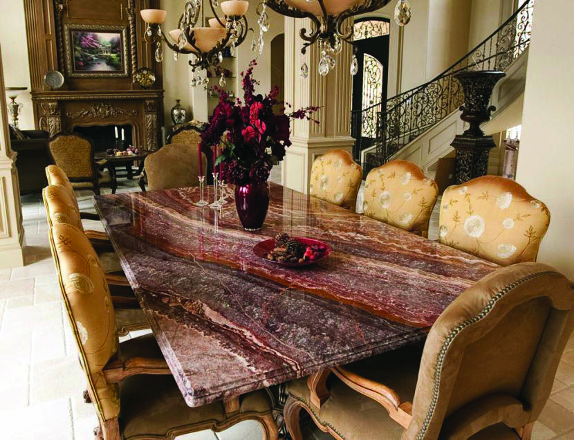 Unbelievable Granite Top Dining Table In Chennai Exclusive On Alexadecor Com Granite Dining Table Elegant Dining Room Granite Table