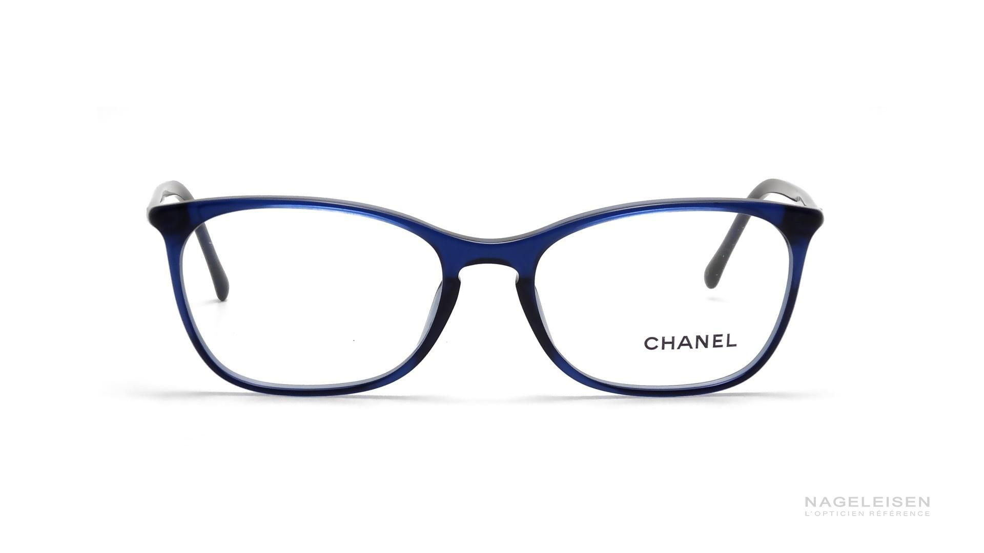 f85baed053 Chanel CH 3281 C503 Bleu Large Bleu