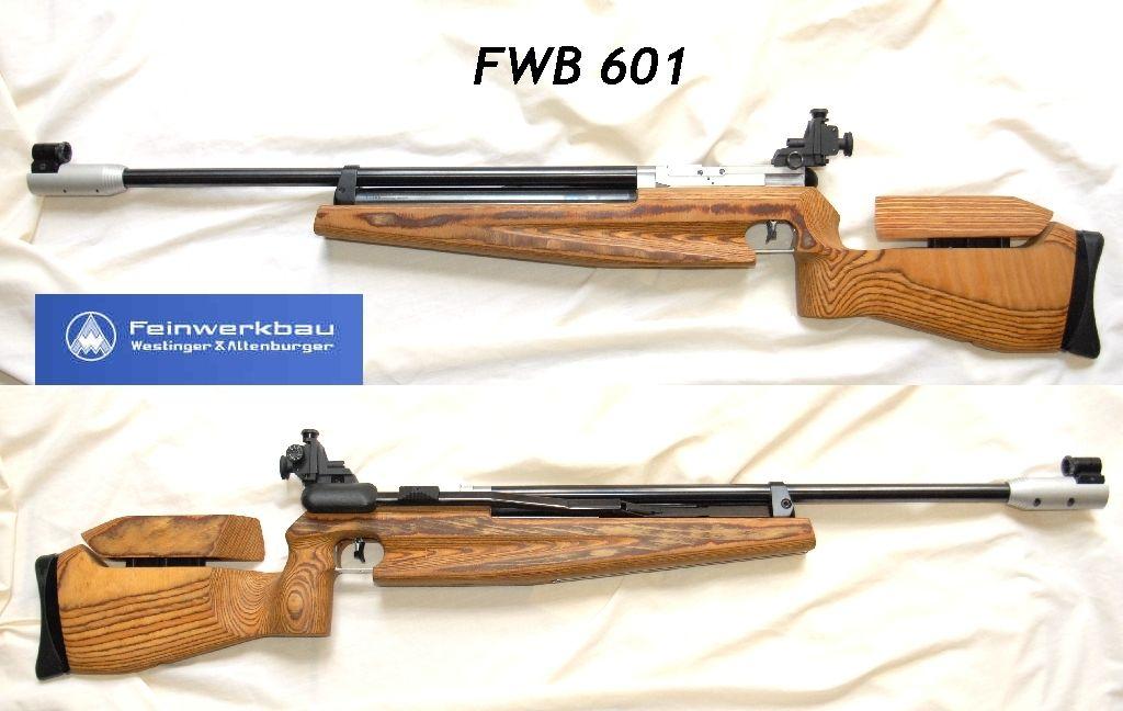Fwb 601 For Sale | FWB 300