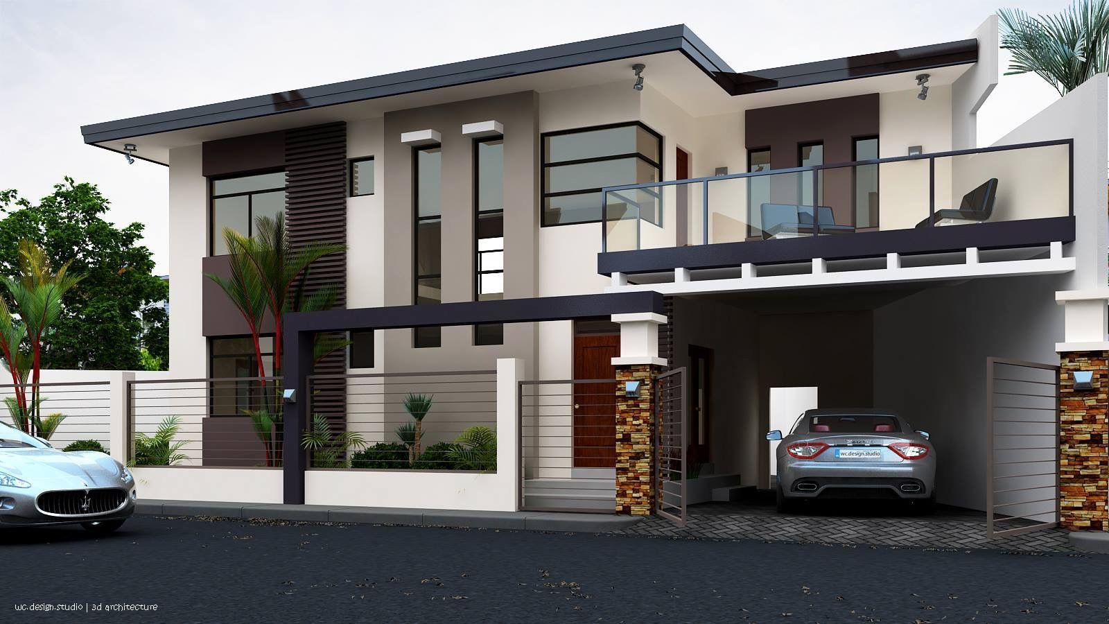 pin von paola chavez colindres auf houses pinterest haus haus ideen und bauhaus architektur. Black Bedroom Furniture Sets. Home Design Ideas