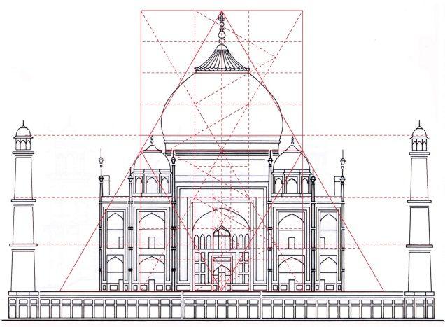 Hrh 636taj Architecture Architecture Design Illustration