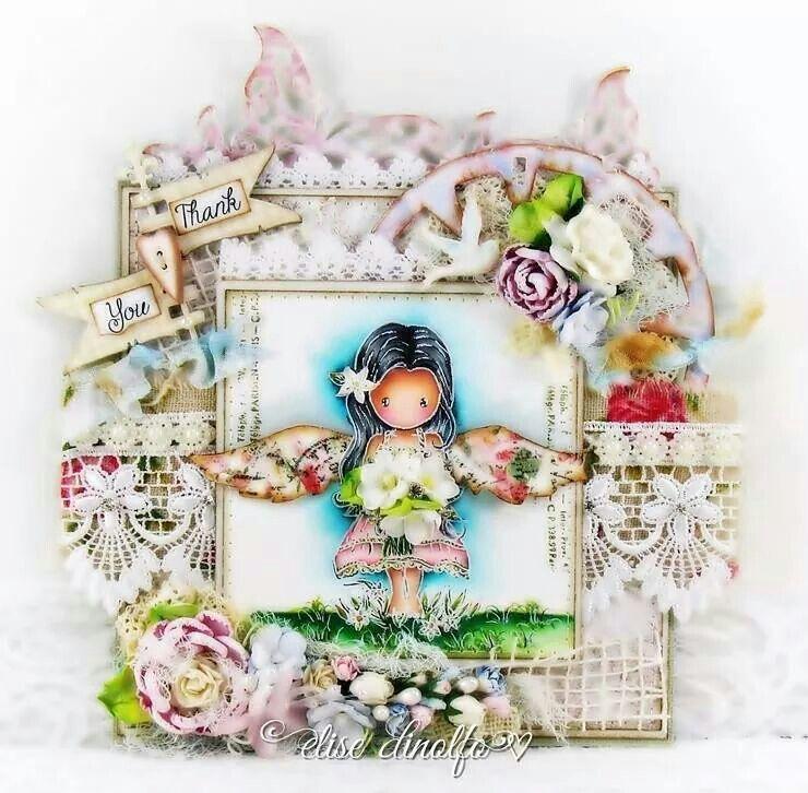 Noor! Design vlinderrand door Elise