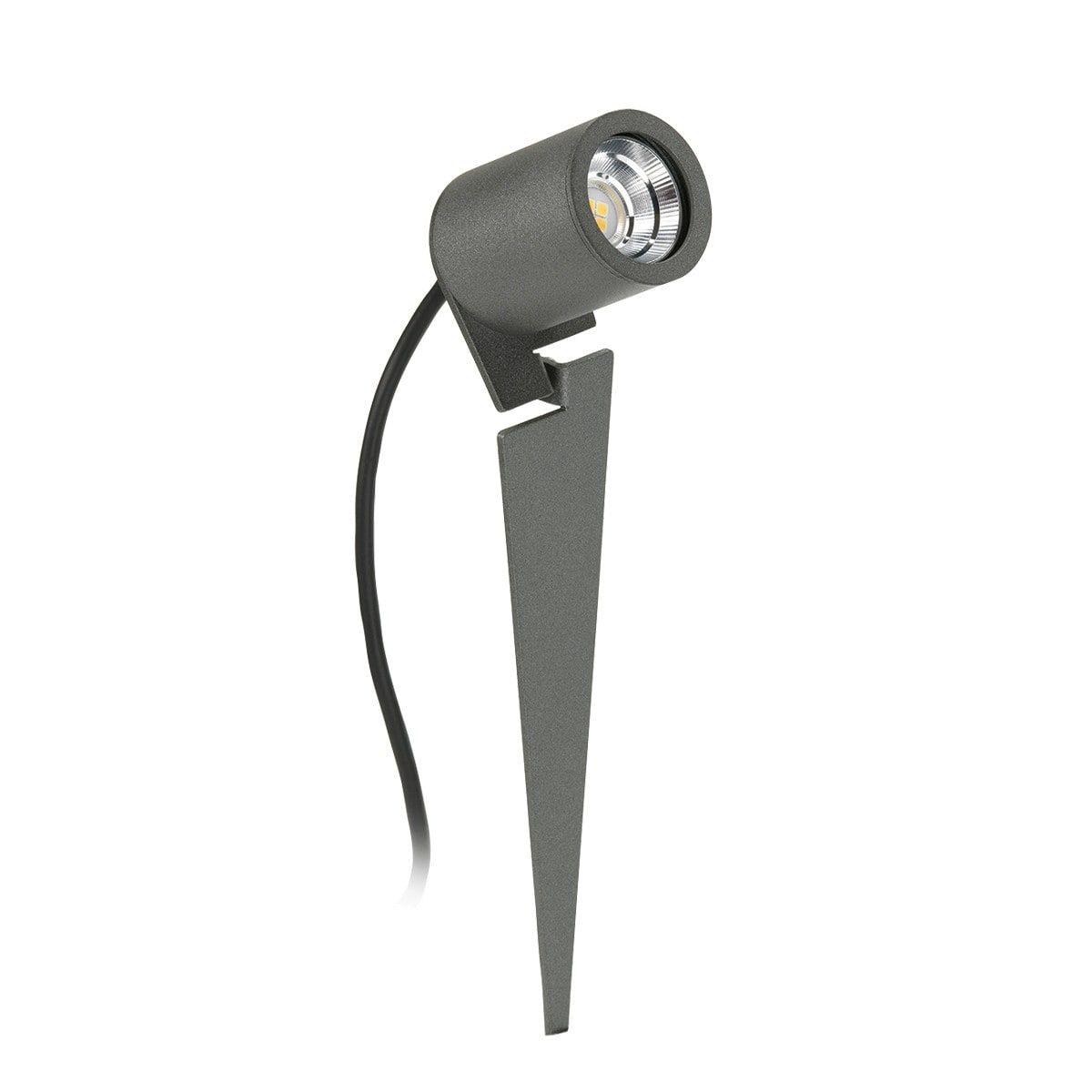 Albert 622399 Spiessstrahler Anthrazit In 2020 Led Bewegungsmelder Lampe Mit Bewegungsmelder Bodeneinbaustrahler
