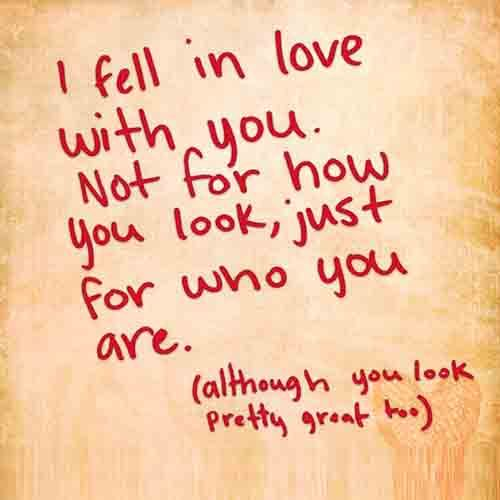 You Are The Best Quotes Love