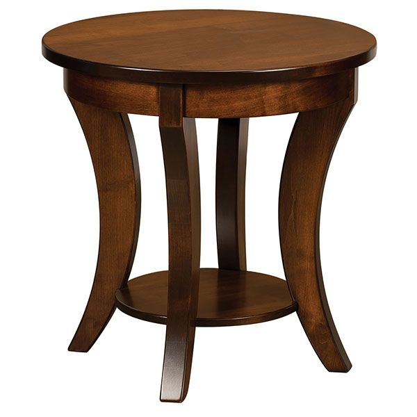 Madison End Table | Amish End Tables, Amish Furniture | Shipshewana  Furniture Co.