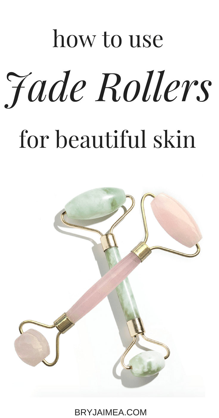 Jade Rollers vs Rose Quartz Rollers: Do they really work ...
